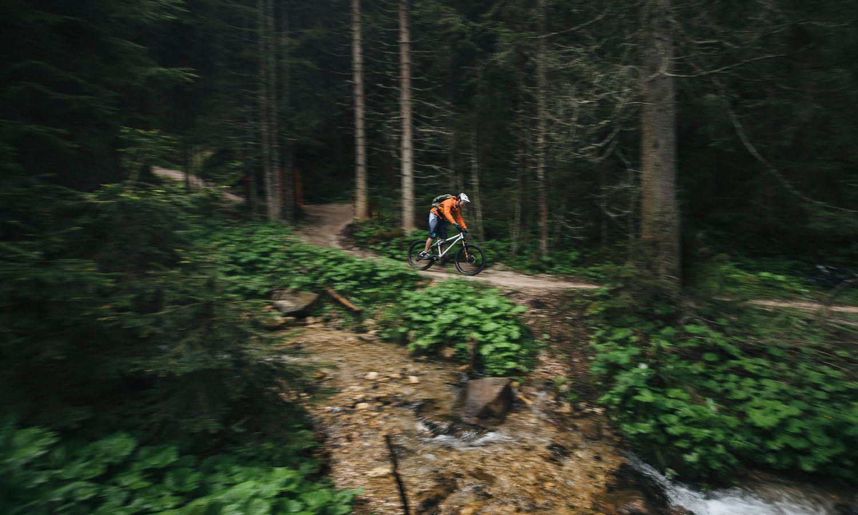 Unsere Tipps für die schönsten Biketouren in den Dolomiten