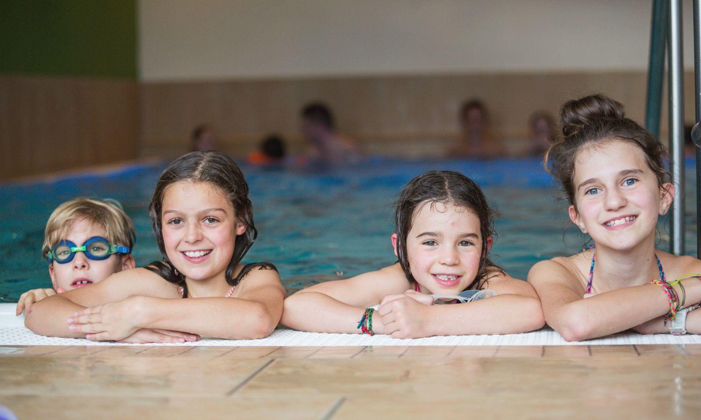 Unsere Schwimmschule