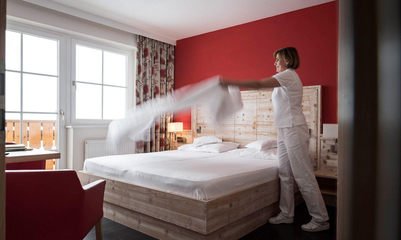 Hotel Maria Obereggen – DIE Profis für Ihren Familienurlaub