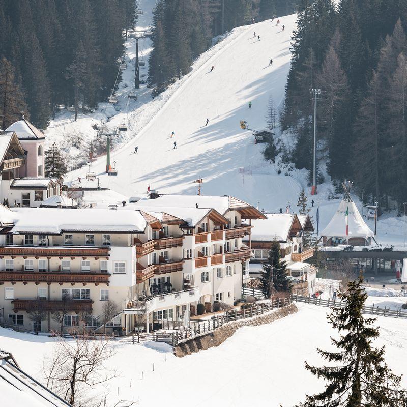 Ihr 4-Sterne-Familienhotel in Südtirol - Ihre Vorteile