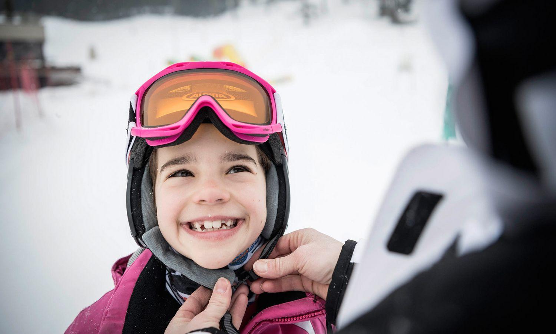 Skiurlaub in Obereggen