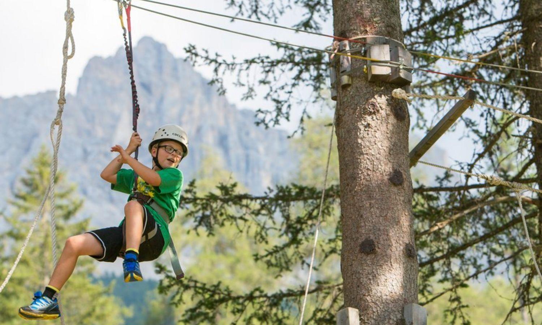 Hotel Maria - Topdestination für Teenagerurlaub in Südtirol