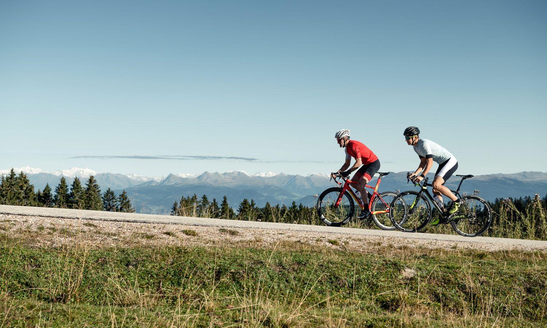 Bike Hotel Südtirol: Rennrad Tour