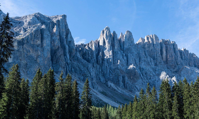 Urlaub in Obereggen - zu Gast in sagenhafter Landschaft